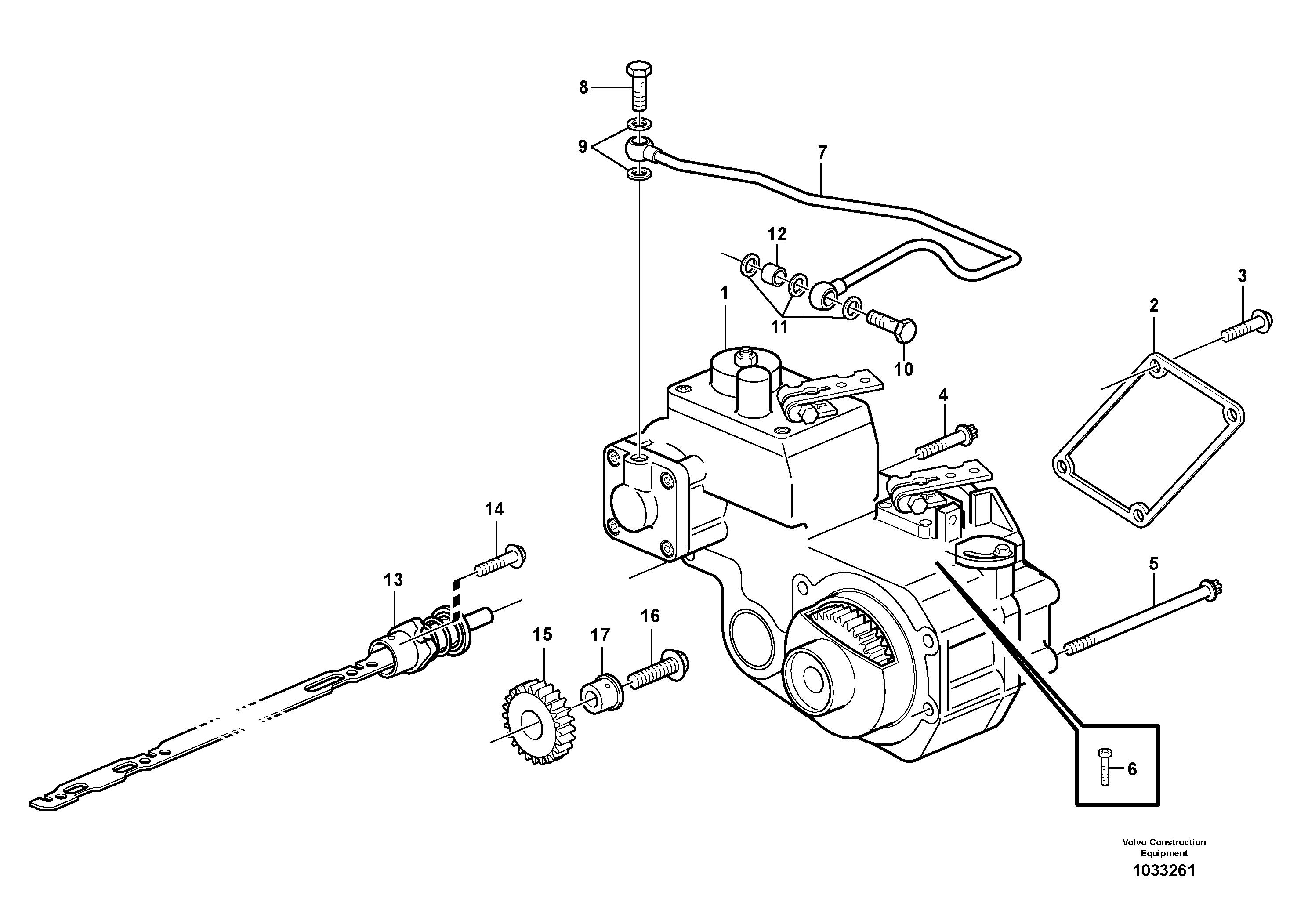 Beko-Loder-Mazot-Pompasi