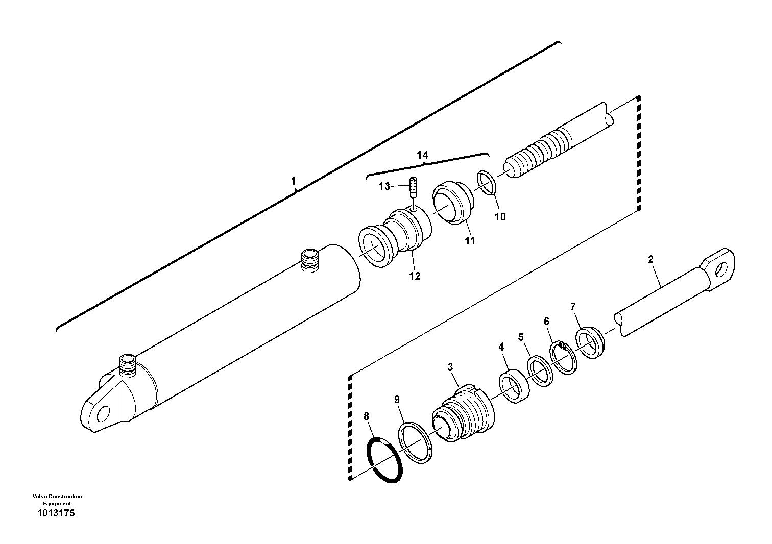 bekoloder-hidrolik-silindir