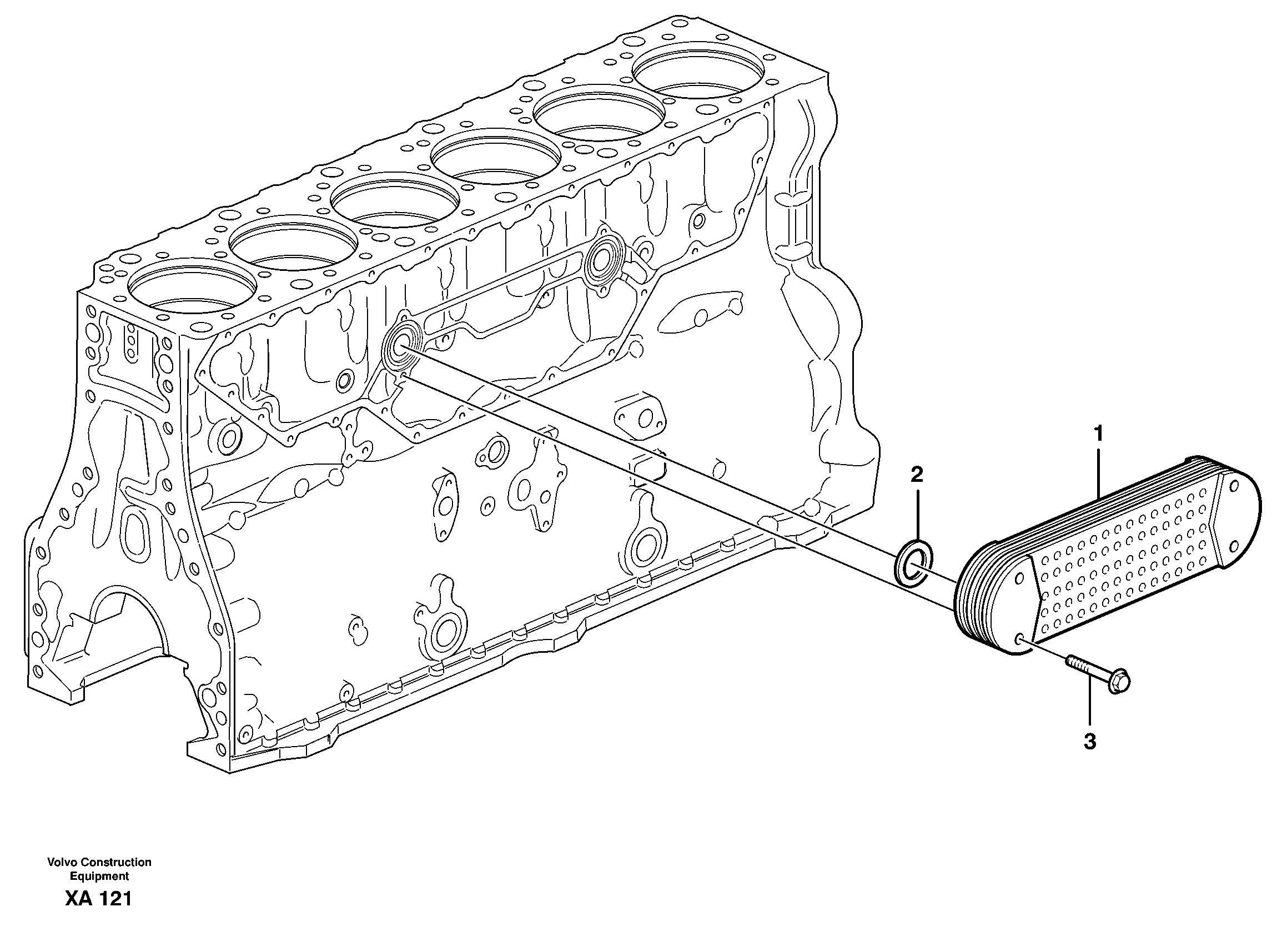 ekskavator-yag-sogutucu