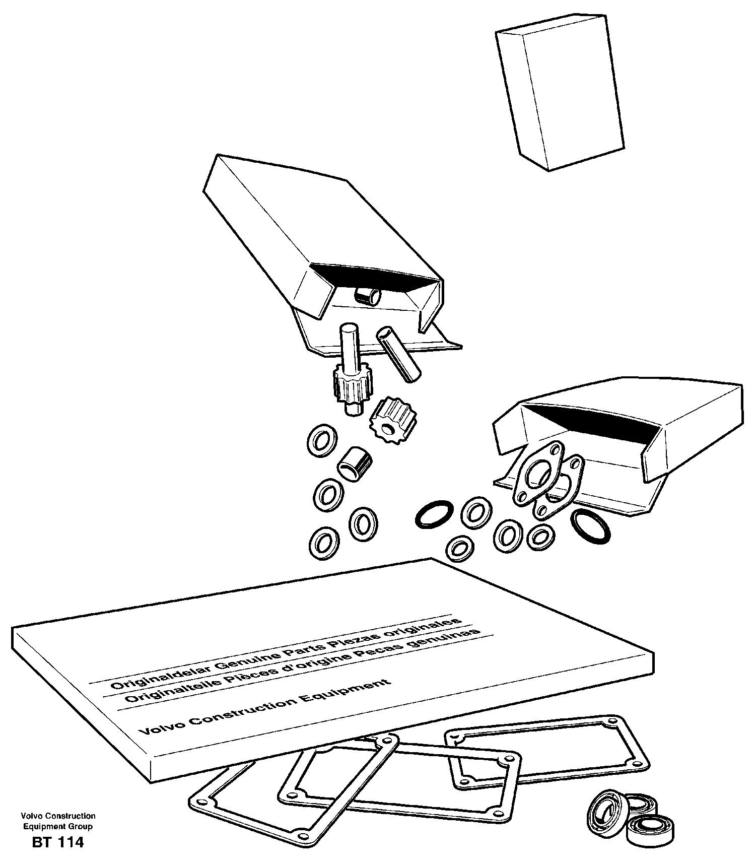 kaya-kamyonu-motor-tamir-kit