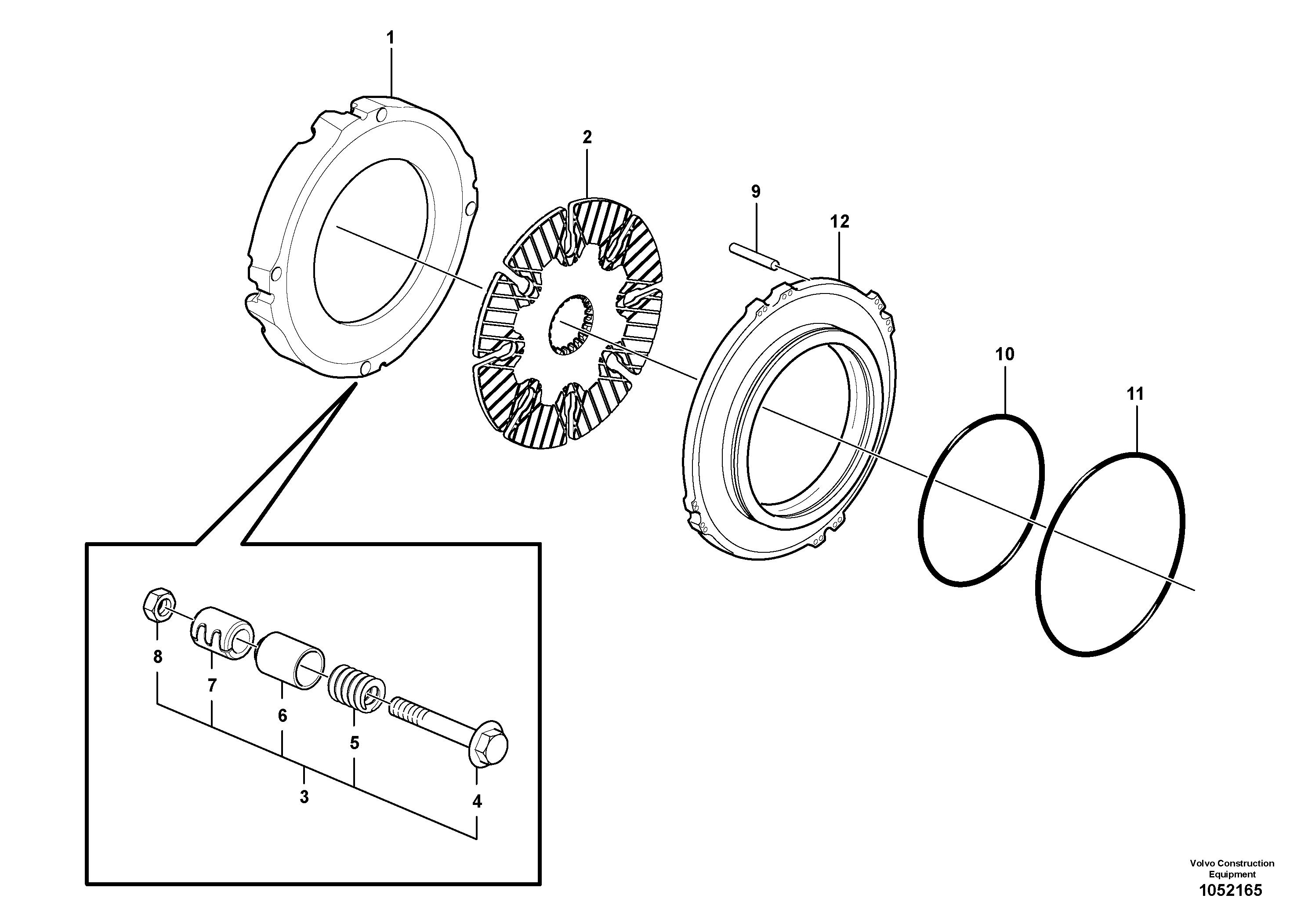tekerlekli-yukleyici-arka-fren-balata