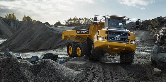 En uygun Volvo kaya kamyonları, Volvo kaya kamyonu yedek parçaları